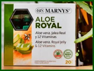 grădina sănătății Aloe Royal cu Lăptișor de Matcă păreri forum