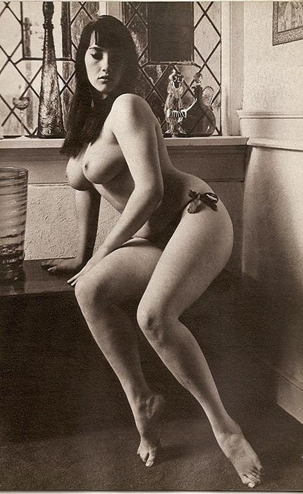 Brittany curran bondage naked pics