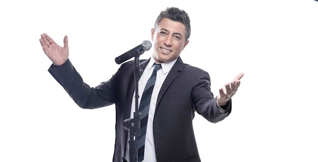 """عمر العبداللات يهدي مصر والمصريين """"على إسم مصر"""" للشاعر صلاح جاهين"""