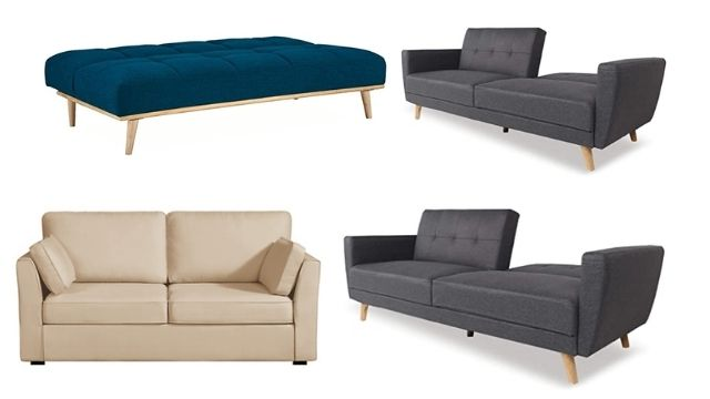 Best Sofa Bed Comparison Buying Guide