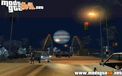 Mod Jupiter