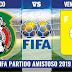 México vs Venezuela EN VIVO Por amistoso internacional de fecha FIFA. HORA / CANAL