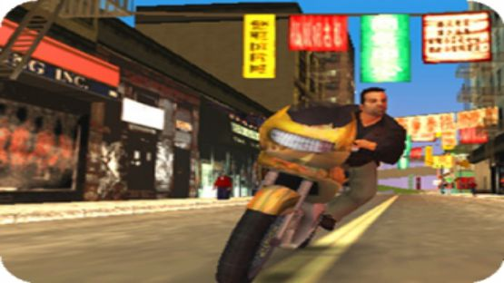Gta 3 screenshot 4