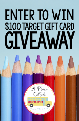Check out some Target Dollar Spot finds and ideas for your classroom and enter to win a $100 Target gift card to spend in the Target Dollar Spot 2017.