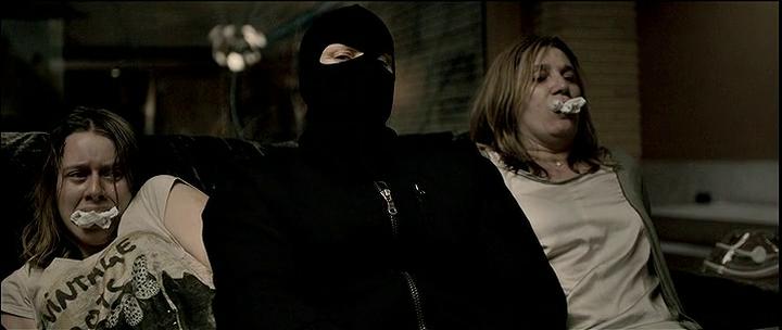 Kidnap Film