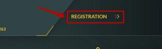 Регистрация в Acssell