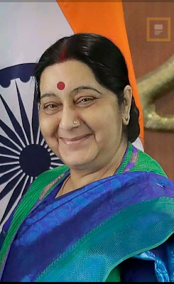 Sushma Swaraj passed away ,Sushma Swaraj biography