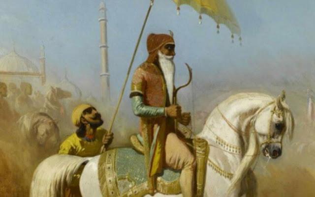 বিবিসির ভোটে  ইতিহাসের সেরা নেতা নির্বাচিত হলেন ভারতীয় রাজা