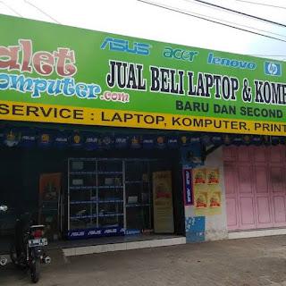 Lowongan Kerja Balet Computer.com Tegal