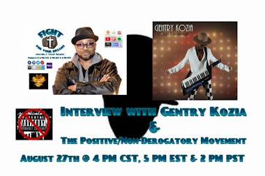 Interview with Recording Artist GENTRY KOZIA