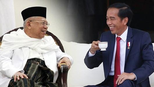 Cuma Satu Parpol Oposisi Diajak Gabung Jokowi-Ma'ruf, Demokrat atau PAN?