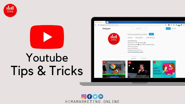 Youtube Hidden Tips & Tricks 2020