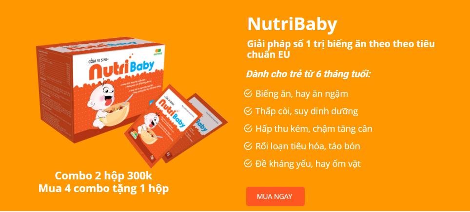 NutriBaby