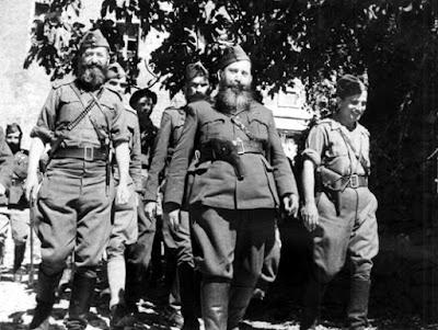 Η απελευθέρωση της Παραμυθιάς και το παραμύθι της γενοκτονίας των τσάμηδων (27 Ιουνίου 1944)