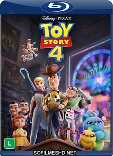 Baixar Toy Story 4 Dublado Torrent