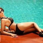Sherlyn Chopra   Hot New Wet Photos For Summer [7 pics]