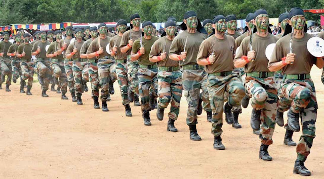 Army relaxes educational qualification for Gorkha recruits