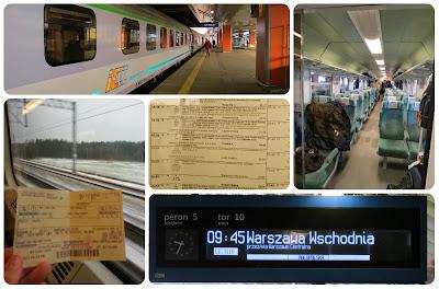 Trenes en Polonia, PKP Intercity