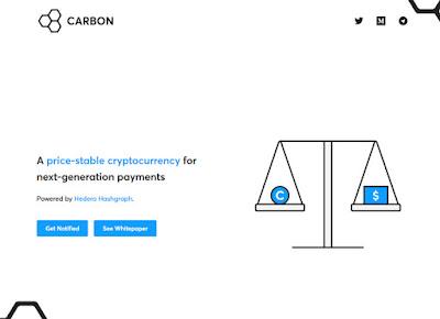 عملة Carbon