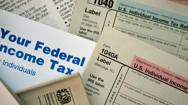 federal income tax brackets and rates
