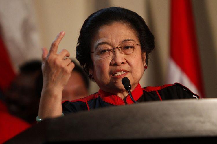 Dicap Komunis Usai Ikut Hadiri Acara Partai Komunis RRC, Prof Megawati Bingung: Saya Ini Lolos Litsus Loh!