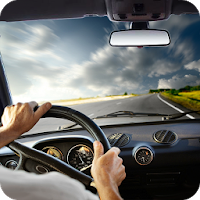 Driving in Car Apk free Game for Android