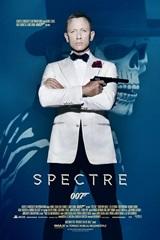 Spectre (2015) 720p Film indir