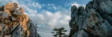 Karang Gemantung wisata pesona alam Banjarnegara yang menakjubkan