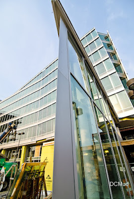 Retail for rent in Washington DC