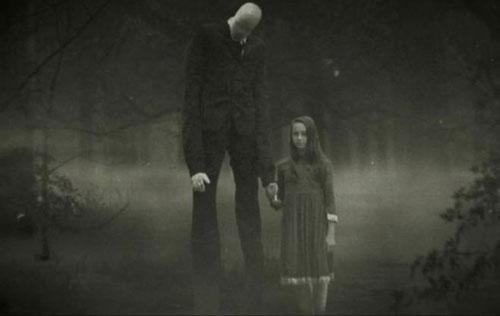 hantu kurang terkenal
