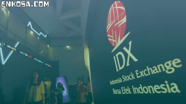 Sejarah Peringatan Hari Pasar Modal Indonesia 3 Juni