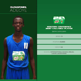 Adeoye Oluwaponipa