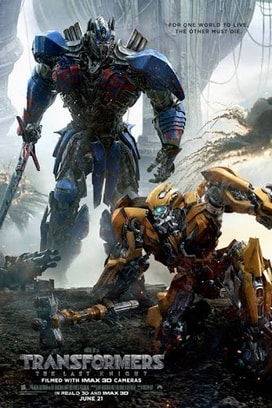 Download Transformers The Last Knight(2017) in Hd Hindi Dubbed