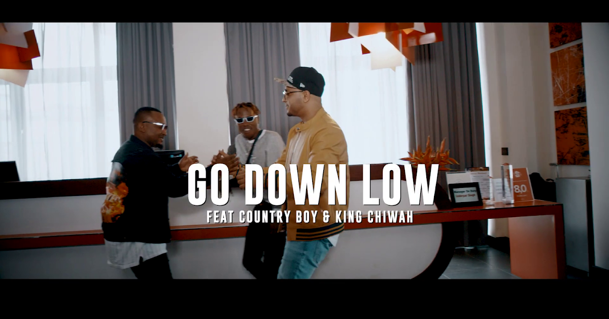 Audio Mbosso Shilingi: DanZak Ft. Country Boy & King Chiwah - Go Down Low