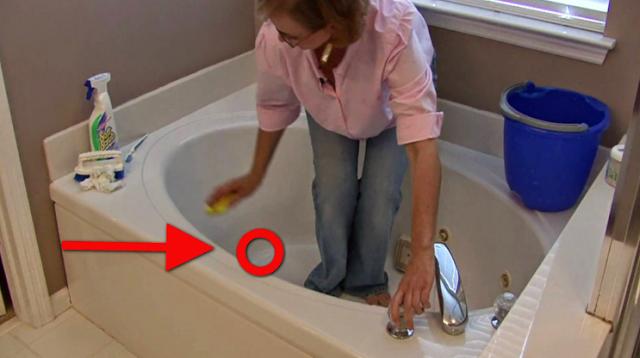 Cara Mudah Memelihara Kebersihan Kamar Mandi