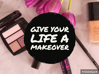 Give Your Life a Makeover