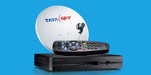 Tata Sky महंगा हो गया, MTC चार्ज ₹200 बढ़ाया, SD बॉक्स फिर से बाजार में