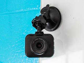 GoSafe 228 Dash Cam