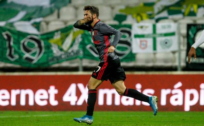 Blog Benfica Rafa Silva