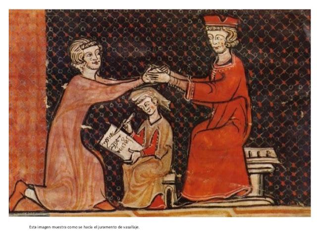Juramento De Matrimonio Catolico : Uep el derecho de pernada