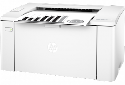 The outset installation inward the Wifi dwelling network went apace as well as completely easily HP LaserJet Pro M104w Driver Download