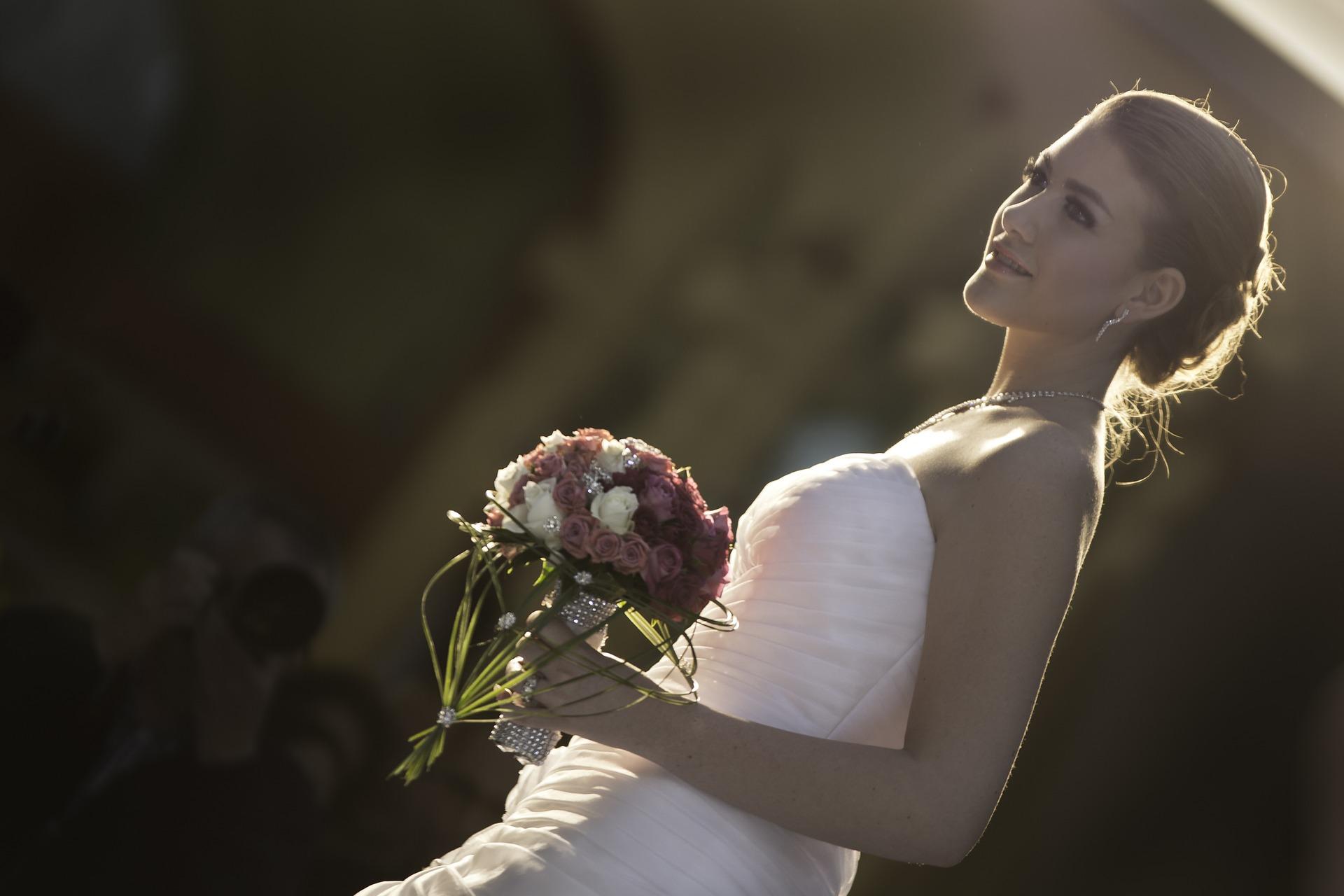pendientes novia