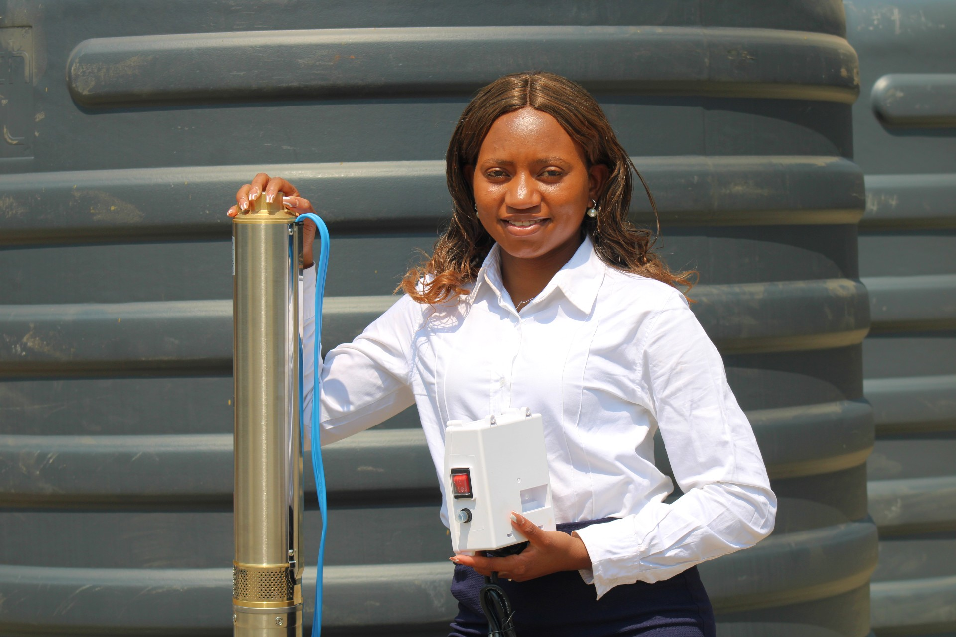 How Submersible Borehole Pumps Work