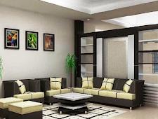 Ide Dekorasi Rumah Dengan Tidak Menghabiskan Uang