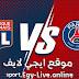 مشاهدة مباراة باريس سان جيرمان وليون بث مباشر ايجي لايف بتاريخ 13-12-2020 في الدوري الفرنسي