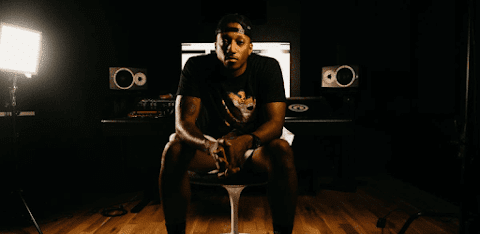 Lecrae Extends His 'Reach' From Music To Tech