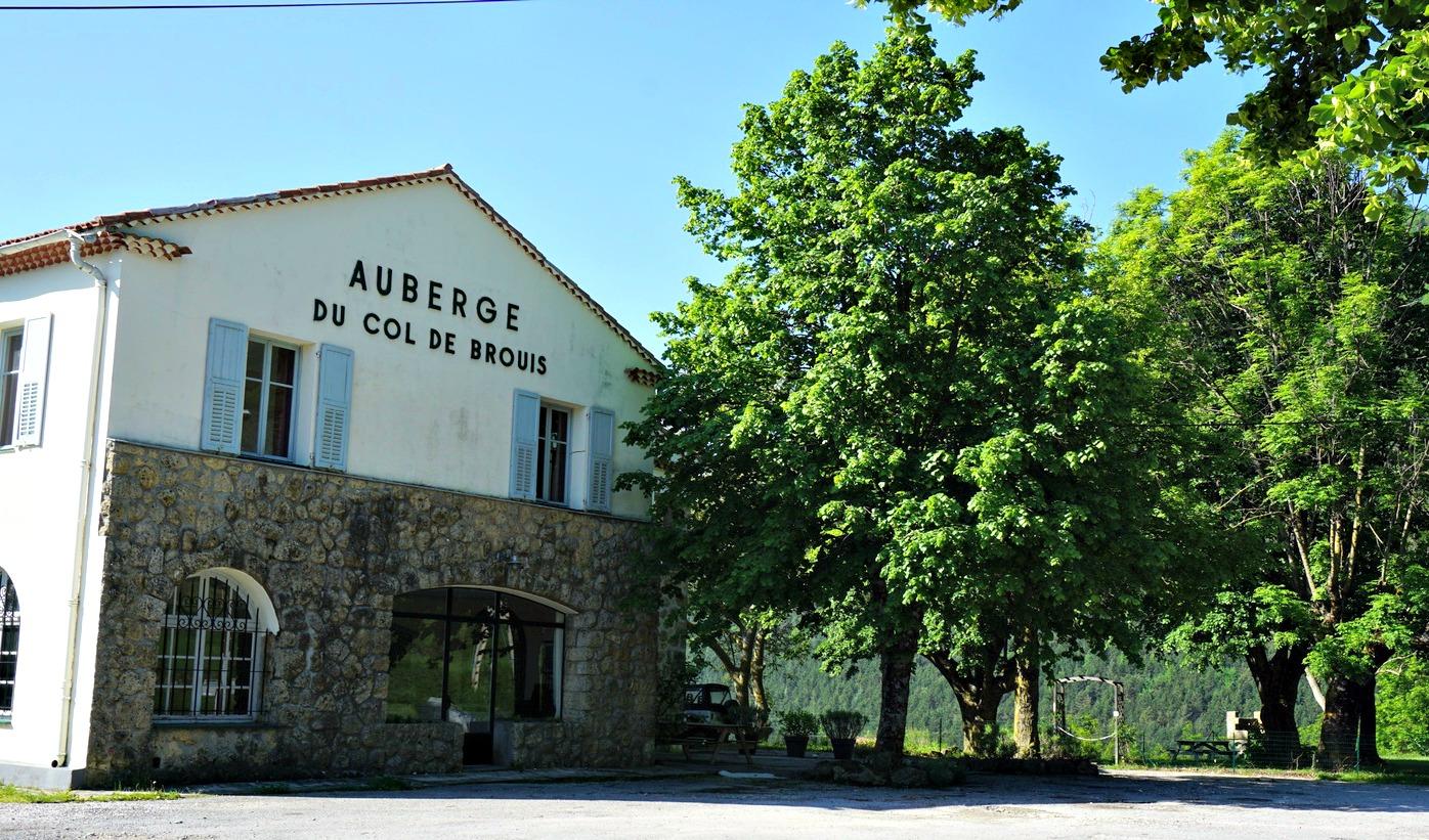 Col de Brouis Auberge