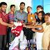 रतनपुर : बच्चों ने जरूरतमंदों के लिए कपड़े एकत्रित कर मिलेनियम स्टार फाउंडेशन को सौंपा