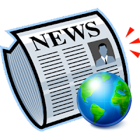 Free and latest World News Paper Android application Free Download