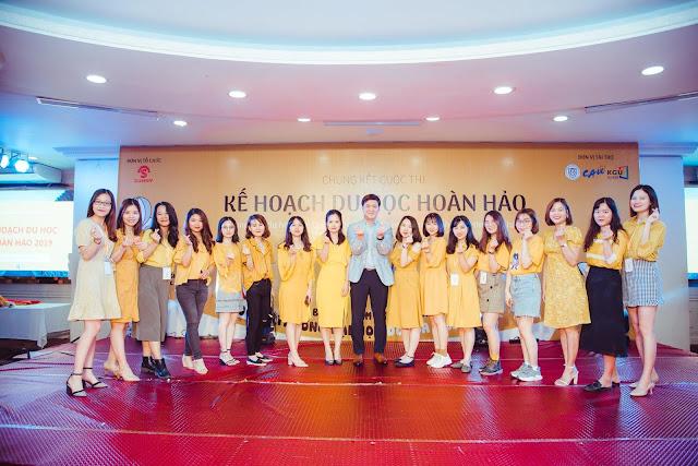 Hội thảo du học Hàn Quốc Sunny